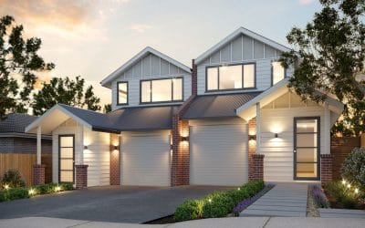 Why are more people choosing townhouses?